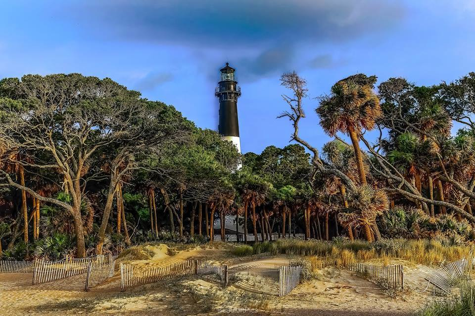 Hunting Island Beach Ranks As One Of America S Best City