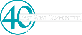 East West Communities Logo